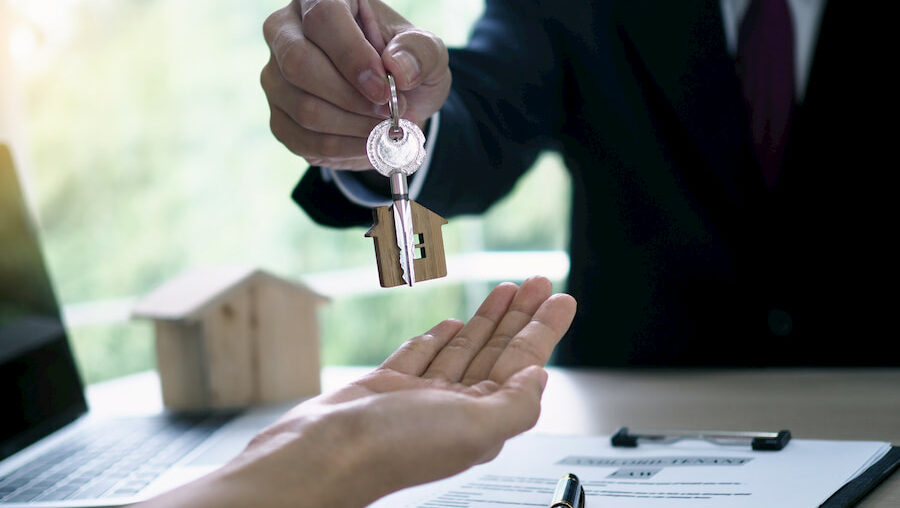 It's a Home Seller's Market: Mind Your Taxes!